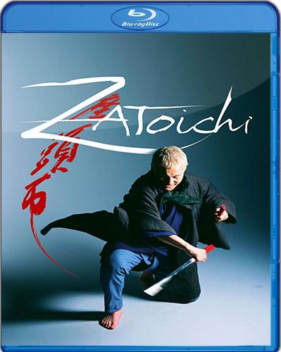 Zatoichi [2003] [BD25] [Subtitulado]