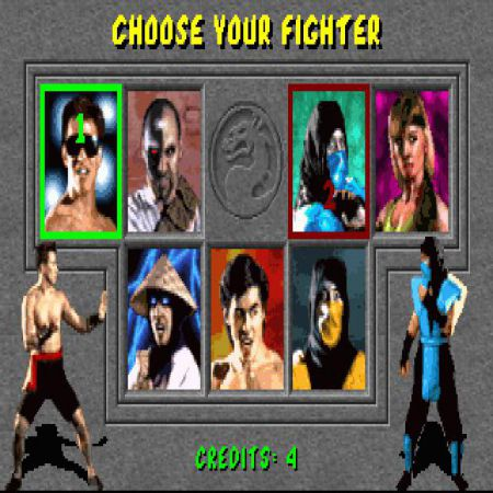 Mortal Kombat Deadly Alliance Free Download For PC