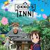 Okko's Inn English trailer release