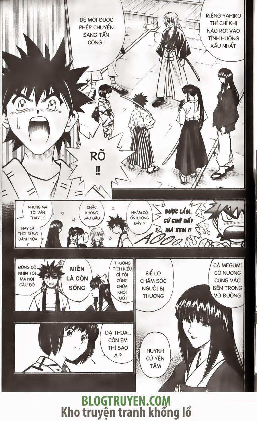 Rurouni Kenshin chap 184 trang 6