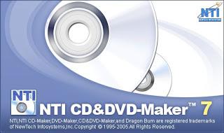 nti cd&dvd maker gratis