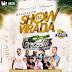 CD AO VIVO CROCODILO PRIME REVEILLON DA MARINE CLUB 31-12-2018 - BAILE DJ PATRESE