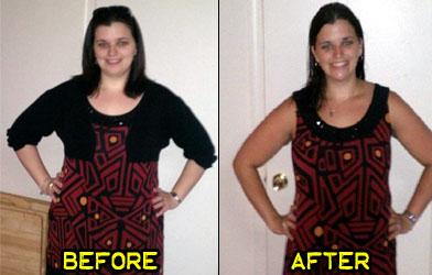 Berat Badan Turun 52 Kg, Kisah Donna Menginspirasi Banyak Orang