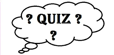 Teach Your Kids at Home: Quiz