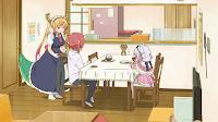 Kobayashi-san Chi no Maid Dragon Episode 12 Subtitle Indonesia