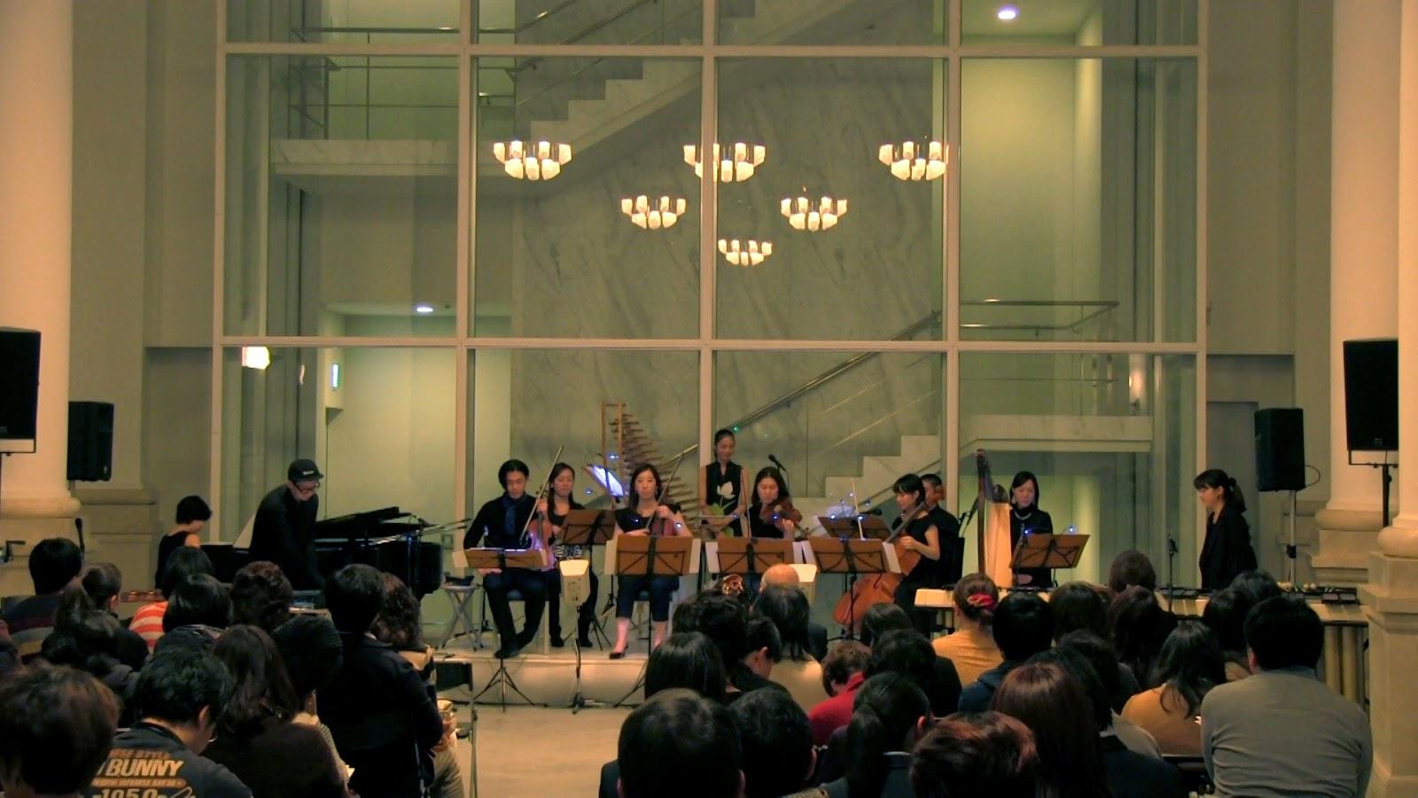 ROSCO MOTION ORCHESTRA,ロスコモーションオーケストラ,「Instrumental live vol.7」,RoscoMotionOrchestra,中野徳子