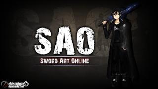 BBM Mod Sword Art Online 2015