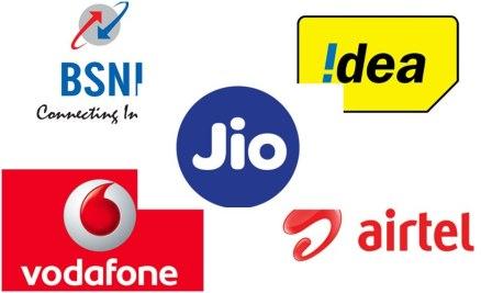 Top 5 Internet Plans