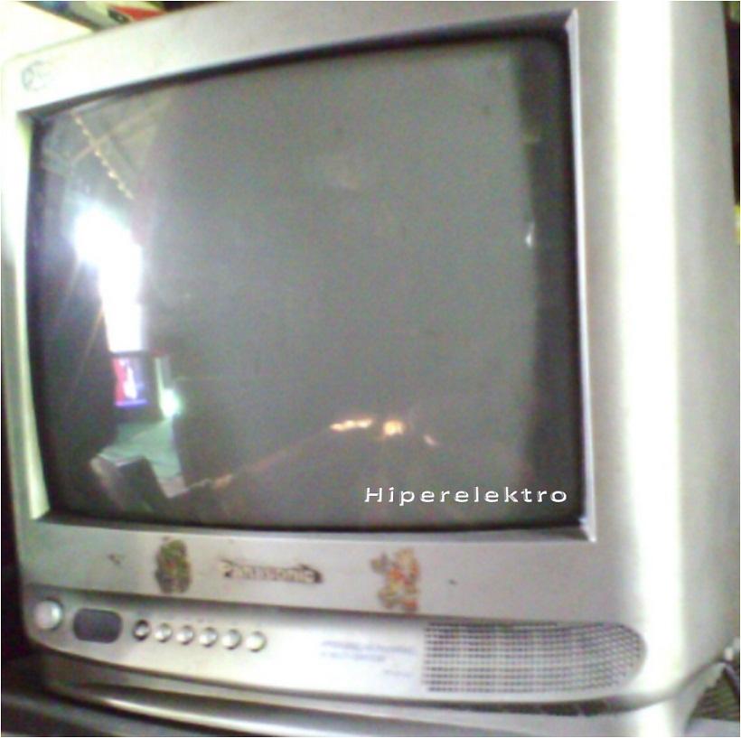 Suara Tv Menjadi Kecil Meski Volume Maximal Hiperelektro
