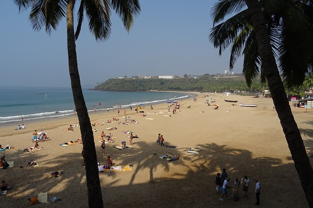 Book your Goa tour package