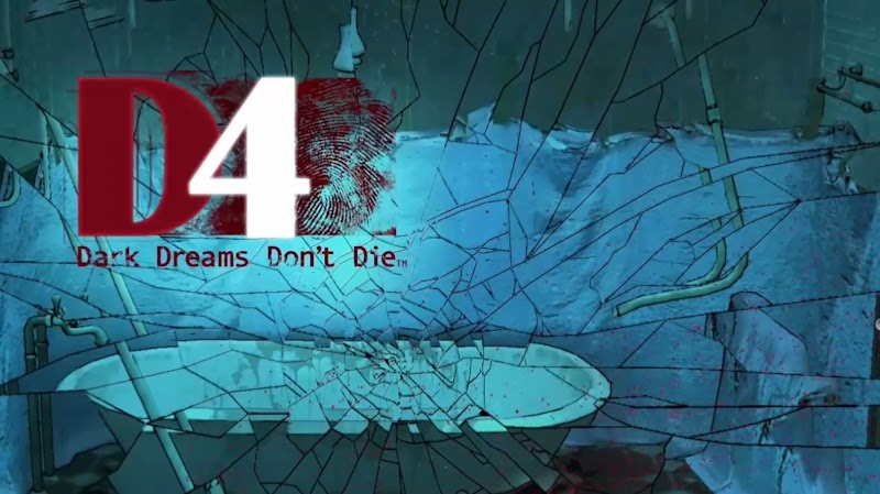 Game PC D4 Dark Dreams Don't Die Season One