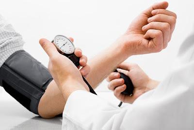 Consecuencias de la hipertensión arterial