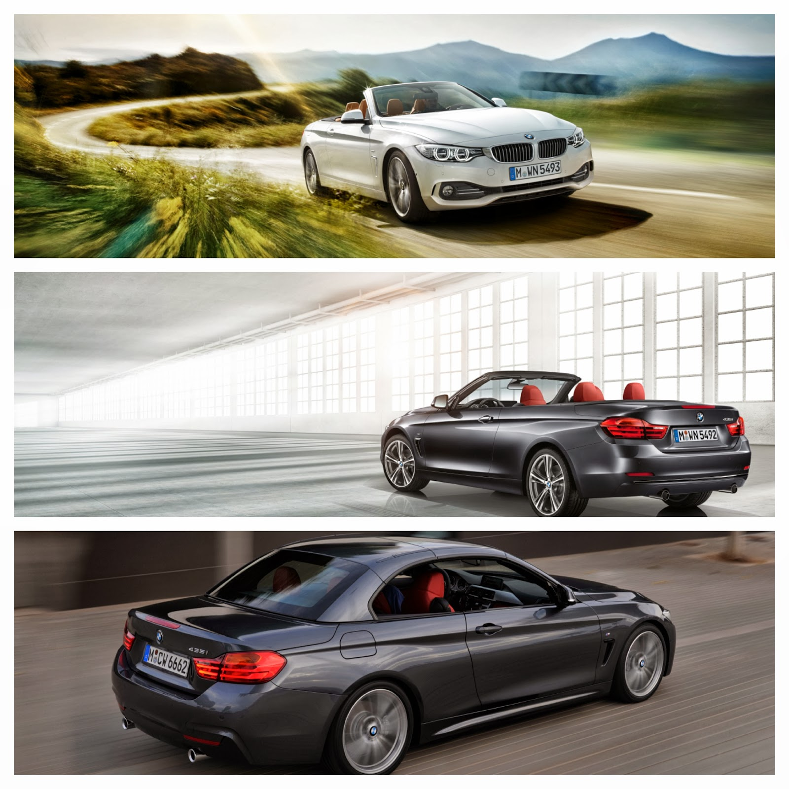 new bmw 4 series convertible cars life cars fashion lifestyle blog. Black Bedroom Furniture Sets. Home Design Ideas