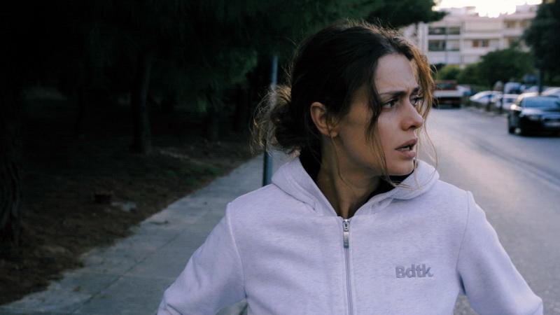 """Bourbon με γάλα"": Η νέα ταινία του Εβρίτη Πάρη Πατσουρίδη στο Indiegogo"