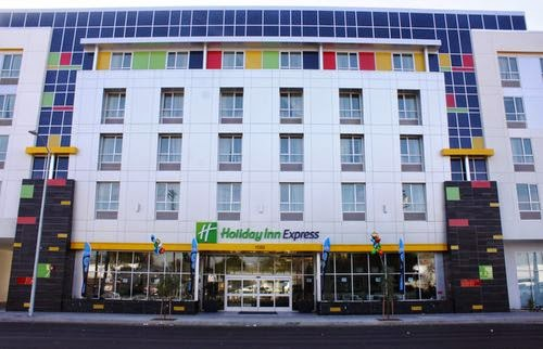 Holiday Inn Express: Official Hotel of the 6th Annual Indie Series Awards