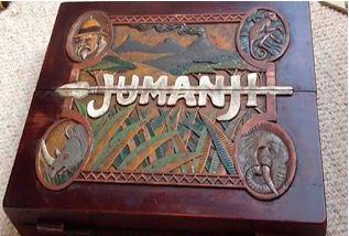 Jumanji (2016)