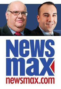 BEL on Newsmax