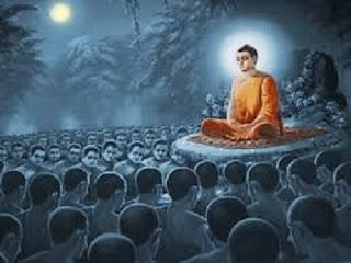 Makna Perayaan Hari Raya Magha Puja
