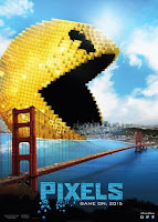 Pixels 2015 720p BRRip English