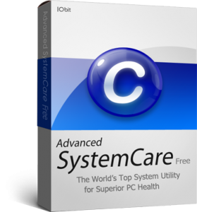 Download Advanced SystemCare Free, advanced tool in the care of your PC