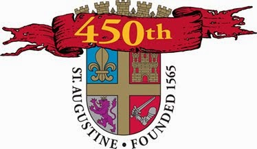 450 Commemoration of St. Augustine