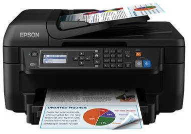 Epson Printer Driver Download Wf 2750 Windows 7