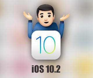 Apple diperkirakan akan Rilis Update iOS 10.2 Minggu Depan
