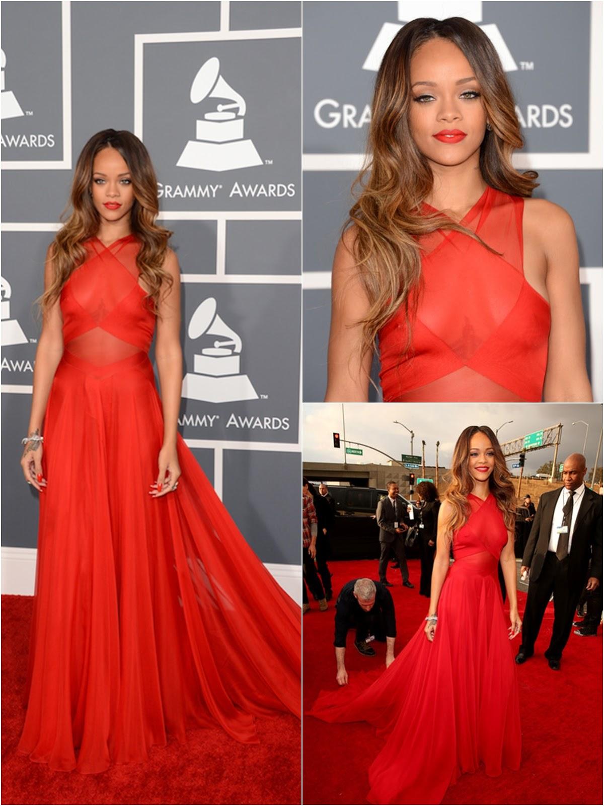 Dama de vermelho - 1 6