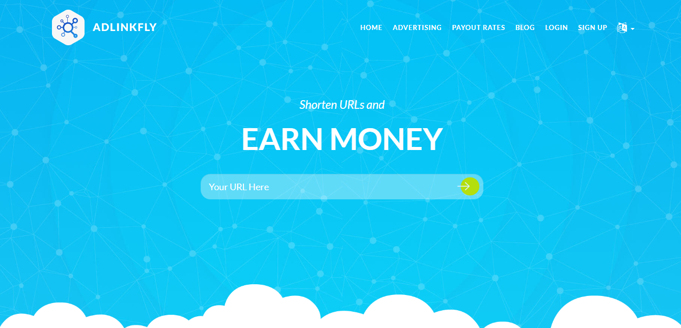 Free AdLinkFly v4.5.1 - Monetized URL Shortener With License (No Blank Page and 100% Working)