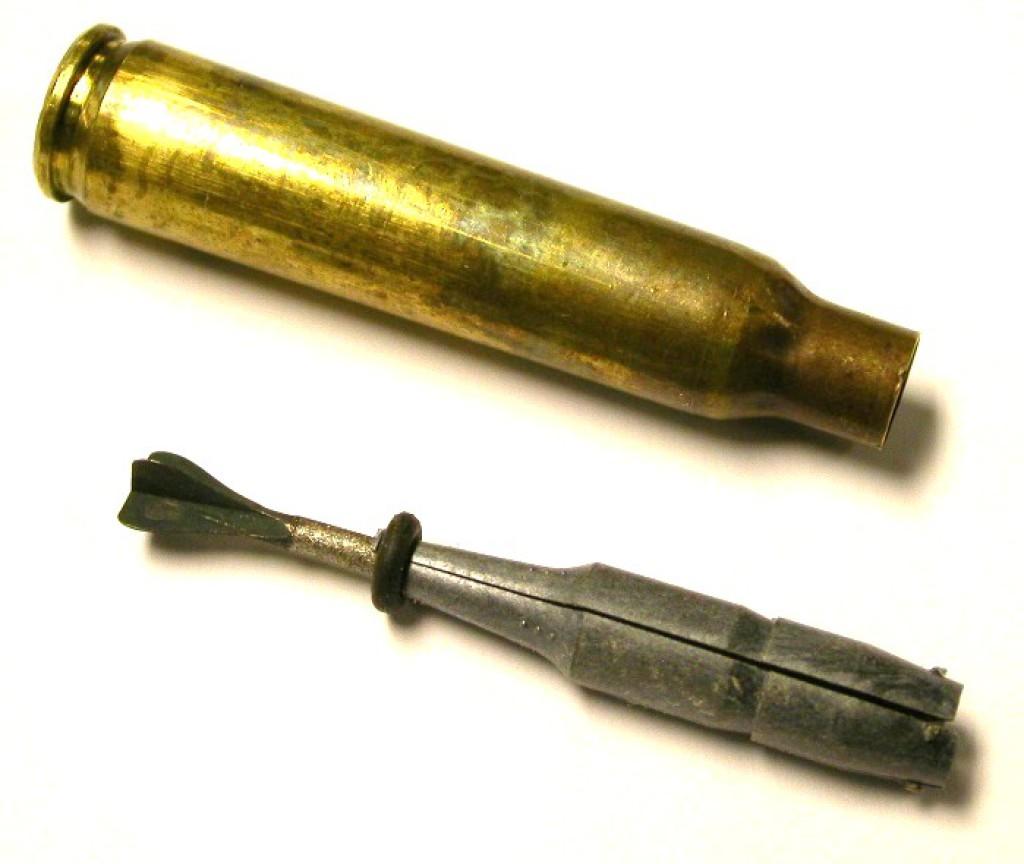 New Bullet Design