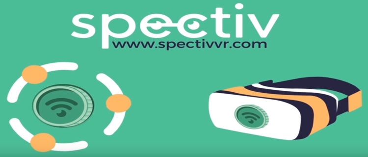 ICO Spectiv - Virtual Reality Streaming Platform Powered Etherum Blockchain