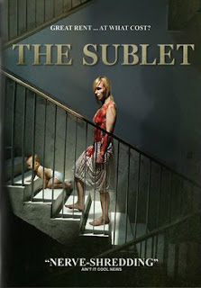 The Sublet Legendado Online