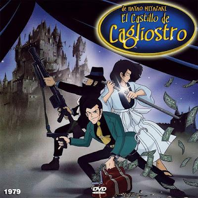 El castillo de Cagliostro - [1979]