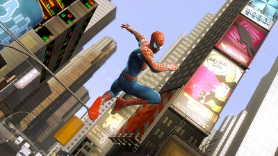 Spiderman 3 PC Game Free Download