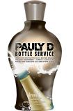 Pauly D Bottle Sevice Black Bronzer