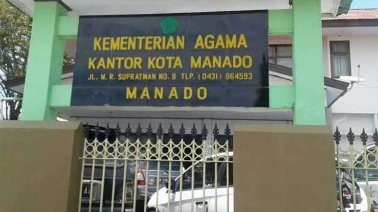 Indikasi Kemenag Manado Potong Tunjangan Kinerja 58 Guru Ratusan Juta Tanpa Alasan
