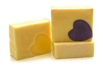 Φτιάχνω σαπούνι με μέλι και κερί