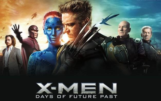 film x-men terbaik
