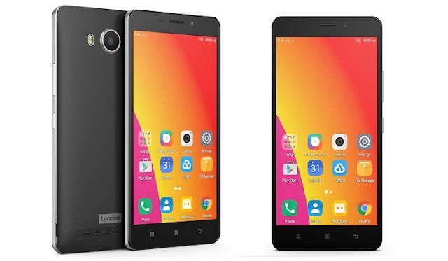 Lenovo A6600 Plus price