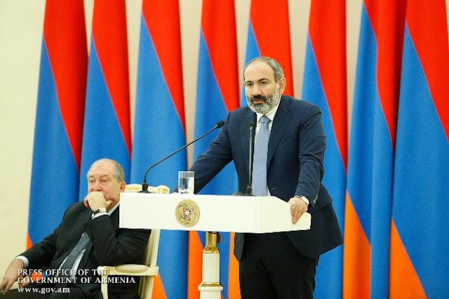 Armenia dice que Bielorrusia contradice alianza de la OTSC