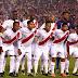 Perú, El Número Treinta y dos a Rusia.