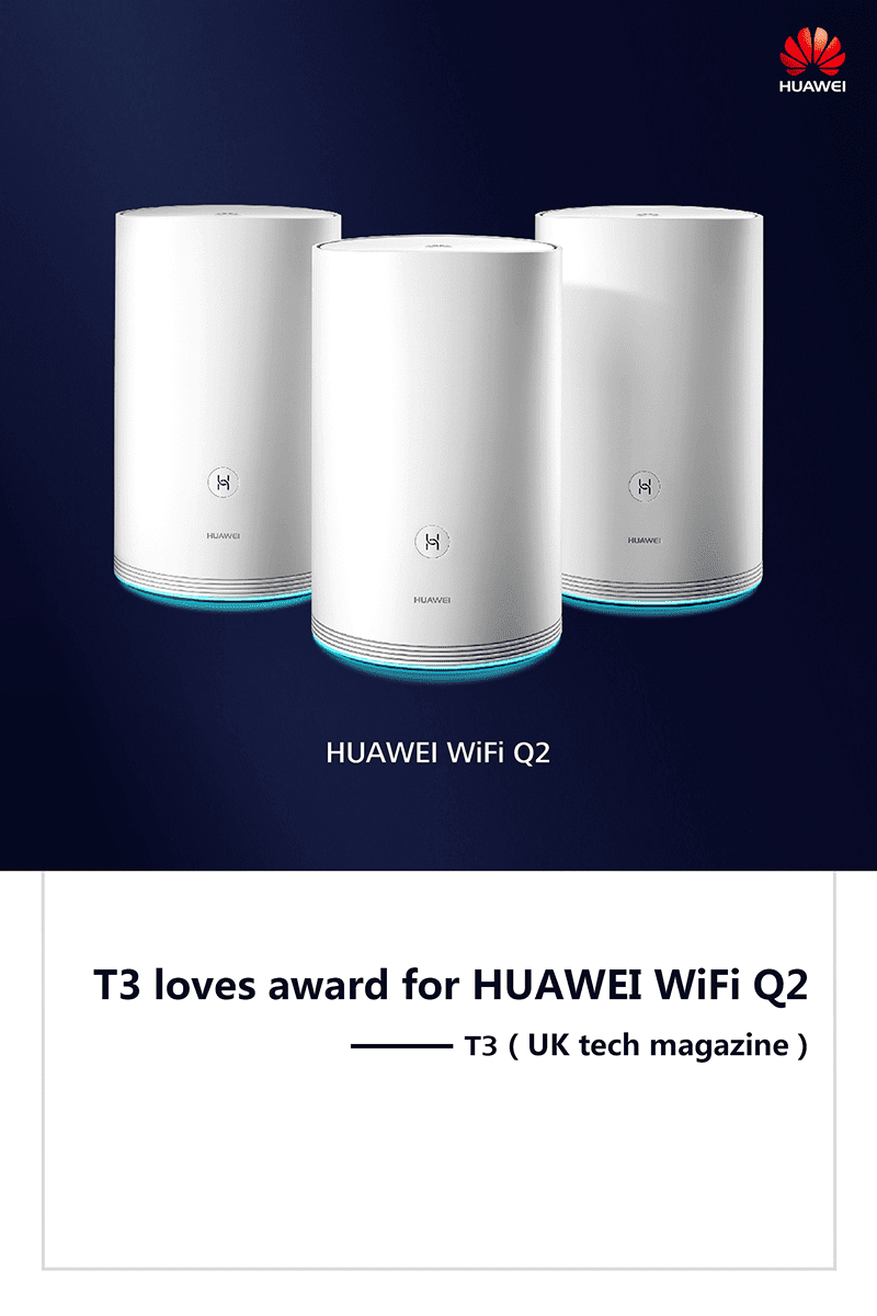 T3's award