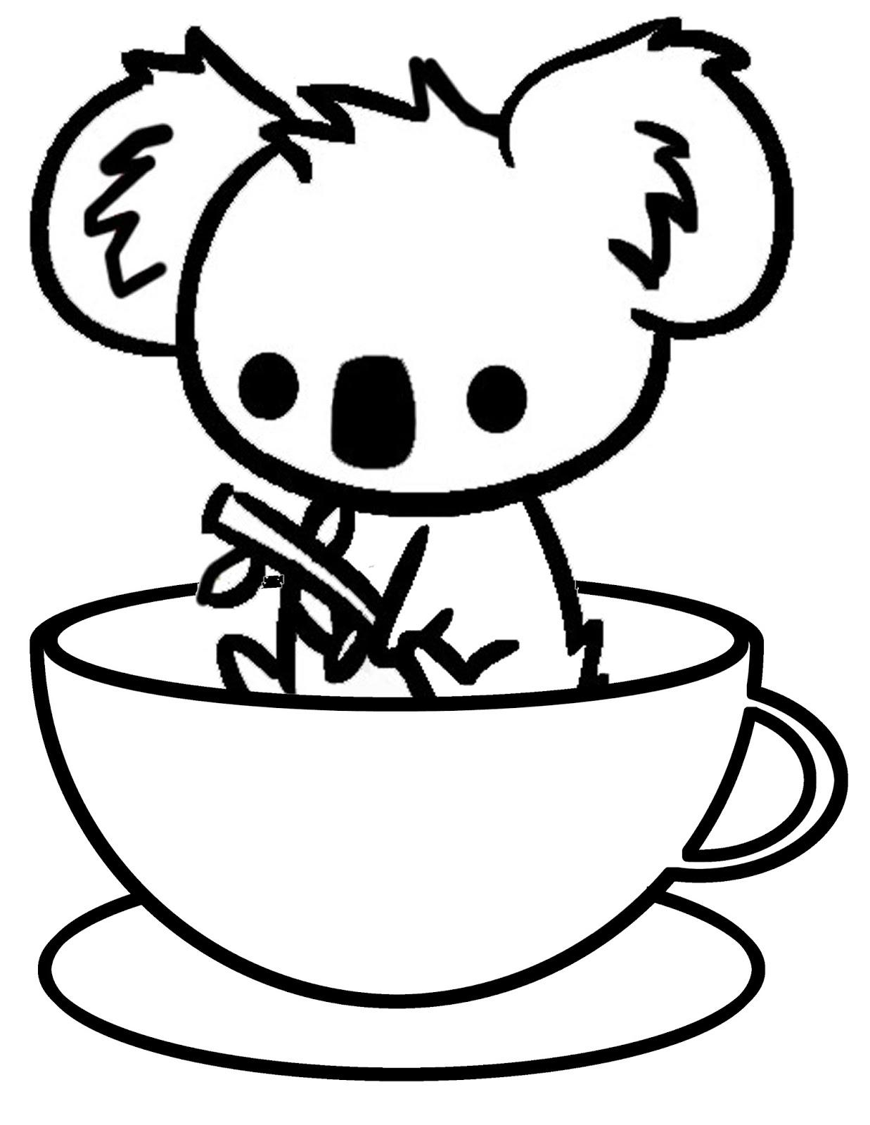 Pun Week Quality Koala Tea Shirt