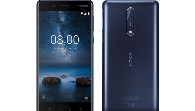 Nokia 8 Android phone to be launched on August 16?