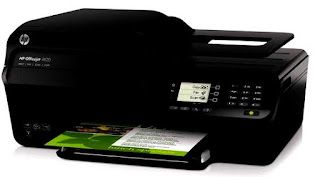 HP Officejet 4622 Printer Driver Download