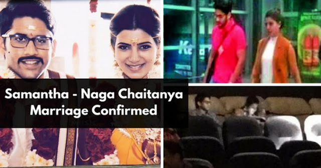 Samantha Marriage Confirmed with her Boy Friend