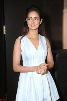 Shanvi Looks super cute in Small Mini Dress at IIFA Utsavam Awards press meet 27th March 2017 57.JPG