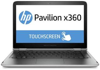 HP Pavilion 13-s128nr
