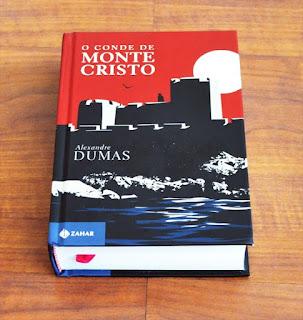 Dica de Livro: O Conde de Monte Cristo