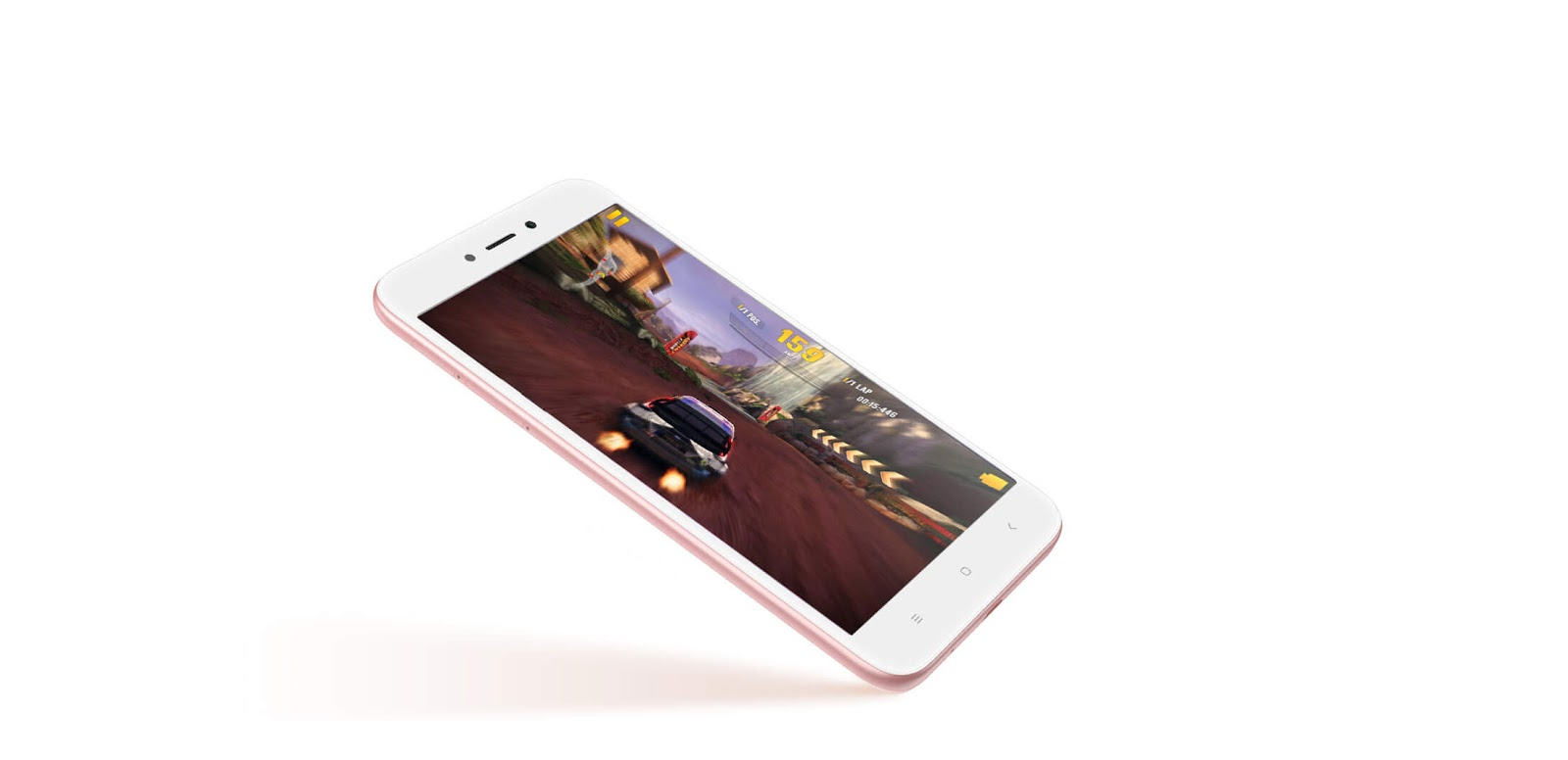 Review Xiaomi Redmi 5A Indonesia